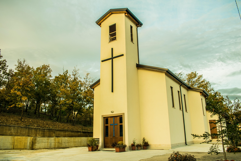 Chiesa Perolla